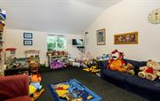Playroom for all ages