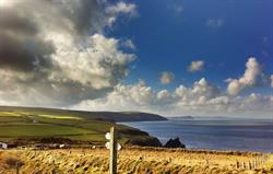 Direct access to the Pembrokeshire