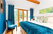 Tethera Bedroom