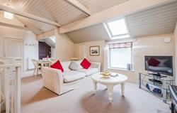 Dunlin open plan living