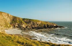 Coast of Glamorgan