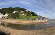 Close by lovely Sandsend