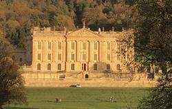 Wonderful Chatsworth House