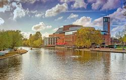 RSC, Stratford Upon Avon