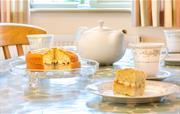 Lady Tea and Cake