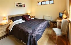 Fox Master Bedroom