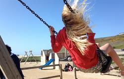 Sunny Beach Playpark