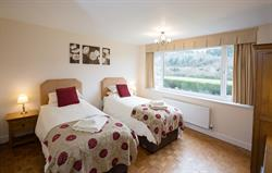 Pendennis - Twin Bedrooms