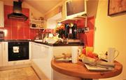 Heather Cottage Kitchen Table