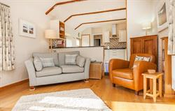 Relax and unwind on a comfy sofa