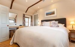 Super-comfy Hypnos 6ft bed