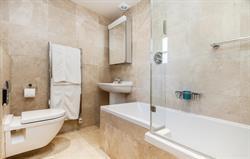 The Carthouse Bathroom