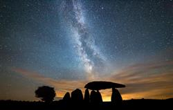 Pentre Ifan and Dark Skies