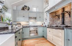 Even an aga in Ring and Thimble
