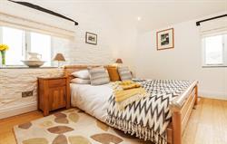 Tree Barn Bedroom 1