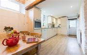 Granary dining to Kitchen