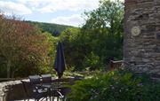 Granary Terrace