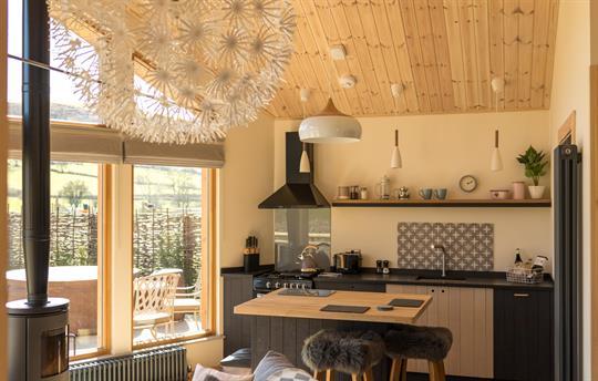 Lagom Kitchen