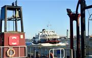 Ferry 'cross the Mersey