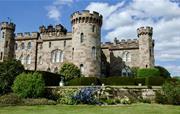 Cholmondeley Castle