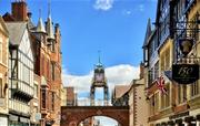 Clock Tower, Chester