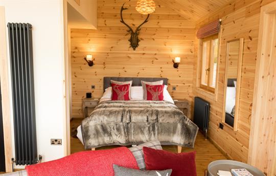 Hyggelig Bedroom