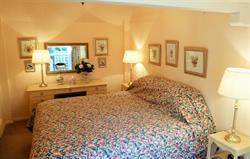 16' Master Bedroom