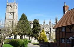 St Mary's Steeple Ashton
