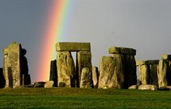 Stonehenge World Heritage Site