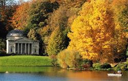 Stourhead Gardens National Trust