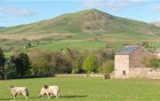 View to Dufton Pike