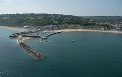 Lyme Regis Visit Britain Images