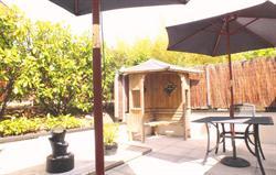 Orlando Suite Courtyard Garden