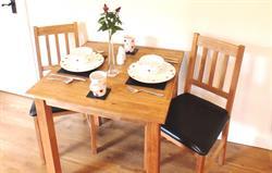Delderfield Suite Dining