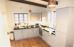 Delderfield Suite Kitchen