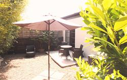 Delderfield Suite Garden