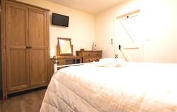 Delderfield Suite Sleeping