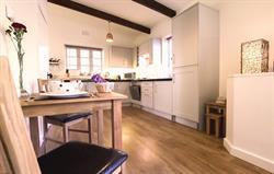 Delderfield Suite Living