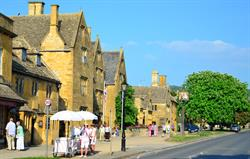 "Broadway - ""Jewel of the Cotswolds"""