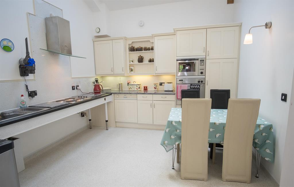 Accessible kitchen Valley View
