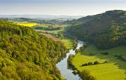 The Wye from Symonds Yat Rock