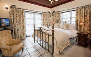 Praiano bedroom 1