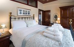 Praiano bedroom 2