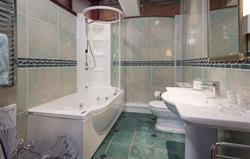 Praiano bathroom