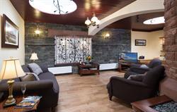Praiano lounge