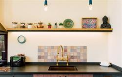 Gezellig Kitchen