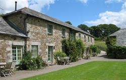Luxury self-catering cottages