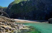 Secret Cove, Llangrannog