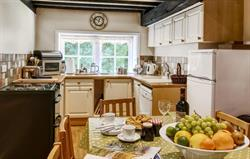 Gardeners Kitchen/Diner
