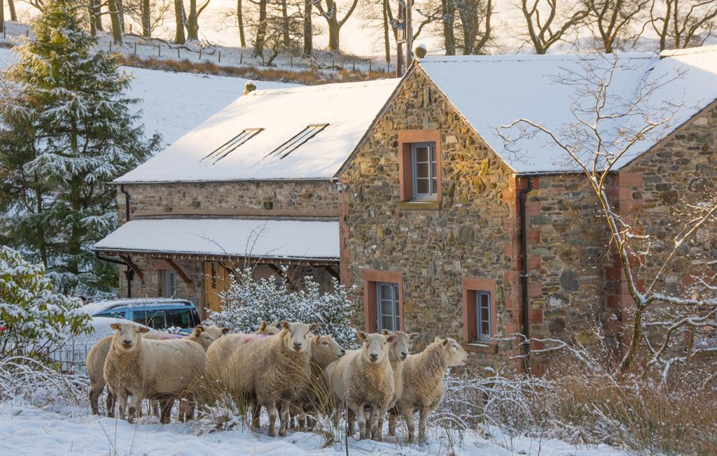 Beckside Barns